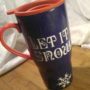 New Lennox Ceramic Mug